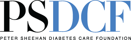 Peter Sheehan Diabetes Care Foundation (PSDCF)